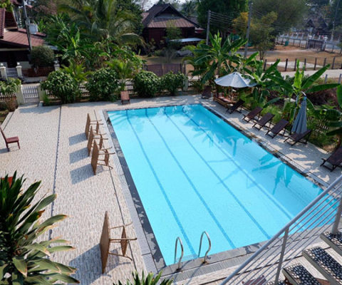 Laos Hotel Travel Agency