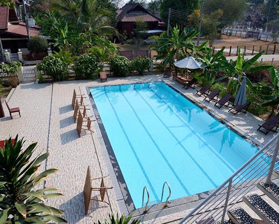 Laos Hotel Travel Agency